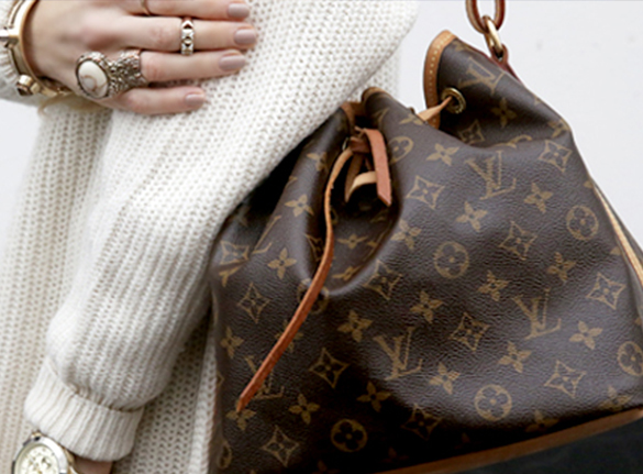 Top 5 Statement Bags